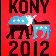 I am in awe at the progress this campaign has made...Being a U.S. Citizen is a powerful thing:  http://kony2012.s3-website-us-east-1.amazonaws.com/