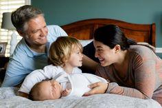 Czas wolny z rodziną