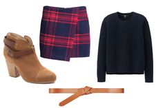 5 minute fall outfit