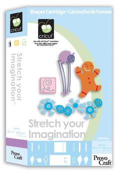 Stretch Your Imagination http://www.cricut.com/res/handbooks/StretchyourImagination_cw.pdf