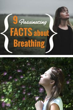 A few thought-provoking facts about something we all do thousands of times a day: breathe. 9 Fun & Interesting Facts about Breathing Chronic Fatigue Symptoms, Chronic Fatigue Syndrome, Natural Solutions, Stress Management, Thought Provoking, Health And Wellness, Breathe, Fun Facts, How To Become