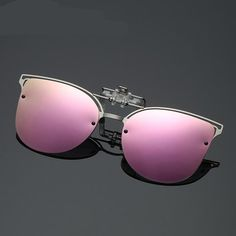 8c70b74e6c  Fashion  BestPrice Clip Myopic Lens Color Sunglasses For Men and Women  Drivers UV400 Mirror