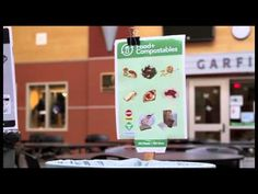 (1) Recycling and Composting at Garfield High School - YouTube