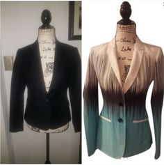 elizabeth and james& banana republic blazers size 2 nwt/nwot  #BananaRepublic #Blazer