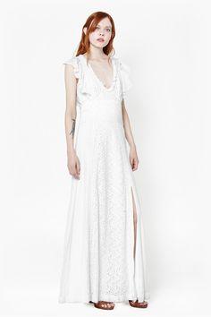 Dayton Lace Maxi Dress
