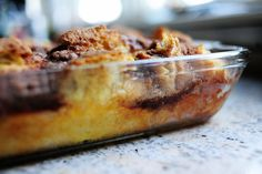Cinnamon Baked French Toast | The Pioneer Woman