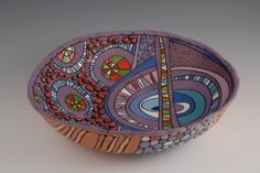 The Amazing Ceramics Of Natalya Sots | VM designblog Global