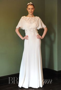 Temperley Bridal - Spring 2014