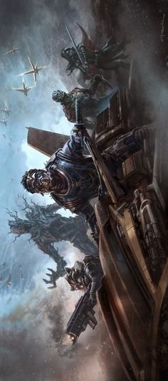 Guardians of the Galaxy concept art by Andy Park Marvel Comics Superheroes, Marvel Vs, Marvel Characters, Gaurdians Of The Galaxy, Comic Books Art, Comic Art, Deadpool Funny, Andy Park, Star Lord