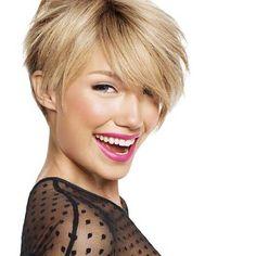30 Trending Short Haircuts | http://www.short-haircut.com/30-trending-short-haircuts.html