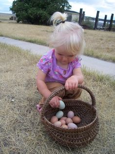 On Washing Eggs-- Or Not