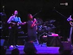 Randy Crawford-Knocking on heavens door