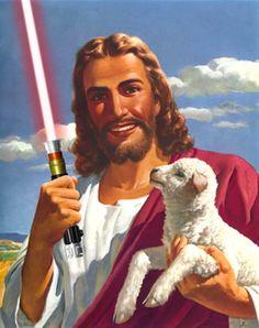 Jesus - The Good Shepherd Jesus Meme, Lutheran Humor, Jesus Photo, Jesus Art, Jesus Christ, Water Into Wine, Episode Vii, The Good Shepherd, Jesus Pictures