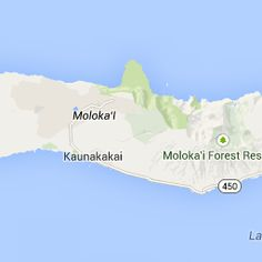 Molokai Beachfront or Oceanfront Condo, Cottage, Estate or Townhome Vacation Rentals - VRBO