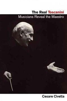 Arturo Toscanini - Howling Pixel