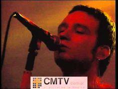 CMTV - Enrique Bunbury - El jinete (CM Vivo 1998)