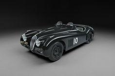 JD CLASSICS RACE CARS