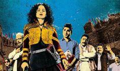 Kangana Ranaut in the trailer of Revolver Rani | Zabrdast