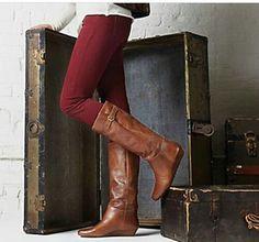 6b930b994be Cute boots Steve Madden Intyce