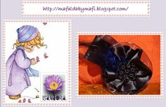 ISANDORA by MAFI: Broche