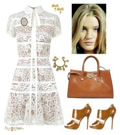 """""""can't go wrong w/ jimmy choo"""" by gigiwhoot on Polyvore featuring Jimmy Choo, Elie Saab, Chanel and Vintage"""