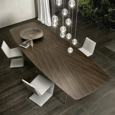 Modern-Dining-Room-Tables-Ideas-27 Modern-Dining-Room-Tables-Ideas-27