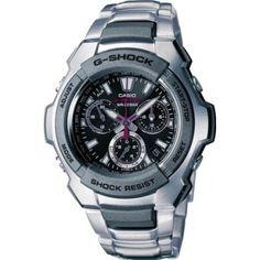 Casio G-Shock Watches Stainless Steel Casio G Shock Watches, Casio Watch, Amazing Watches, Watches For Men, Stainless Steel, Check, Men's Watches