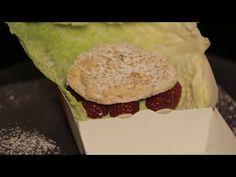 La macaronnade de Christophe Michalak (#DPDC) - YouTube
