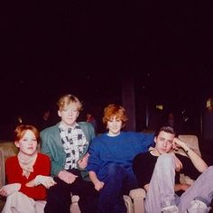 The Breakfast Club, 80s babe'in