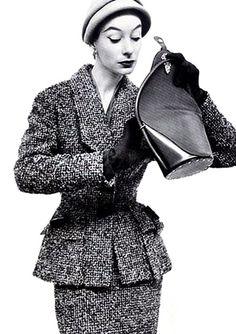 Elsa Schiaparelli Suit, 1953