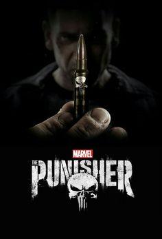 He is one of my favorite supheor The Punisher, Punisher Season 2, Punisher Tattoo, Punisher Comics, Punisher Logo, Ms Marvel, Marvel Heroes, Marvel Avengers, Captain Marvel