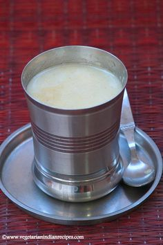 Rava payasam or sooji kheer is a tasty payasam or kheer recipe (dessert) made with rava or sooji or semolina.  It is very easy to make and can also be served to small kids. #indianfood #dessert #payasam #recipes #vegetarian