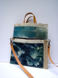 swarm bag