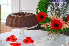 War Cake – A Part of Wartime Culinary History