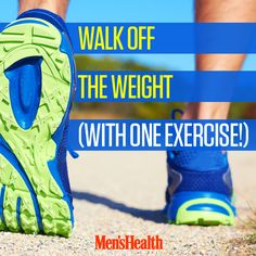 Learn to walk off the weight (with a twist). http://www.menshealth.com/deltafit/walk-weightmdashwith-kettlebell?cid=soc_pinterest_content-fitness_july14_walkoffweight