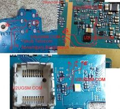 iPhone 6 LCD Display Light IC Solution Jumper Problem Ways | Download free ebooks for apple