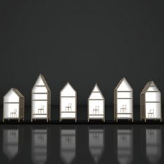 Furniture Primitives project room proposal by Nendo for Biennale Interieur 2012 Biennale in the City