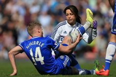 Former Chelsea doctor Eva Carneiro quits football