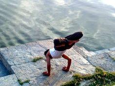 Yoga #meditation #exercise