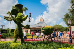 Epcot Food and Wine Festival Guide 2016 - The Bucket List Narratives