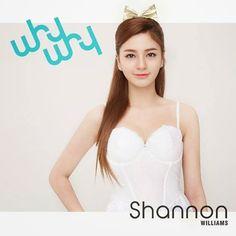 Shannon to comeback with a mini album on March K Pop Music, Korean Star, Mini Albums, Hot Girls, Idol, Tank Tops, Lady, Women, Kdrama
