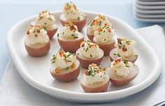 Remodelaholic | 25 Best Holiday Appetizers