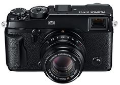 My new gear.. Fujifilm's X-Pro2 is a Retro 24.3MP X-Trans Mirrorless with a New Hybrid Viewfinder
