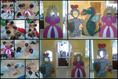 PRINCESES I CAVALLERS: PRINCESES I CAVALLERS
