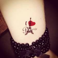 tatuaje torre eiffel - Buscar con Google