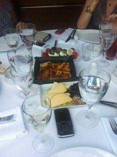 Divan Ankara Niki Restaurant & Bar