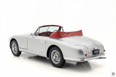 1952 ASTON MARTIN DB2 DROPHEAD COUPE Aston Martin Db2, Car, Cutaway, Automobile, Autos, Cars