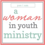 WOMEN IN YOUTH MINISTRY WHO BLOG | Youth Leader Stash