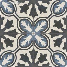 Encaustic Cement Tile: Coming Soon! Tile Art, Wall Tiles, Cement Tiles, Floor Patterns, Tile Patterns, Encaustic Tile, Tile Design, Handmade Shop, Decoration