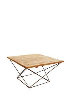 Sand Coffee Table